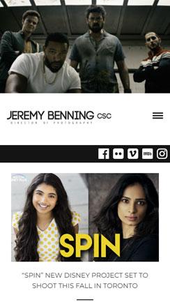 JEREMYBENNING.COM