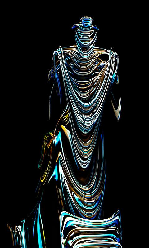 Totem I - Print Product Image